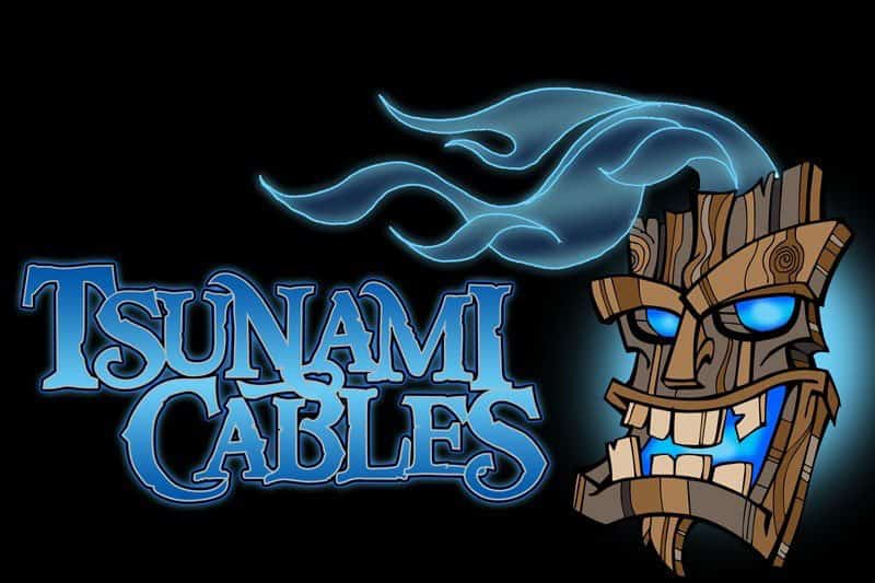 Help Tsunami Cables Make a Bigger Wave with High-End Studio Cables