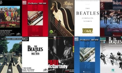 The Best Beatles Books for Bass Players