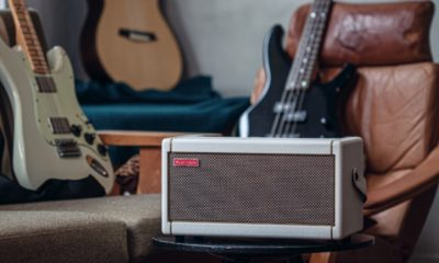 2021's Most Stunning (but Limited!) Bass Practice Amp