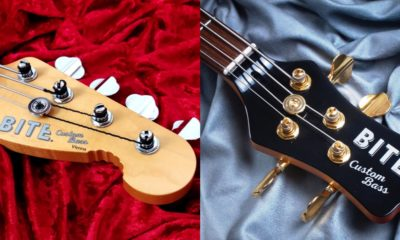 BITE Introduces 4-in-Line Headstock